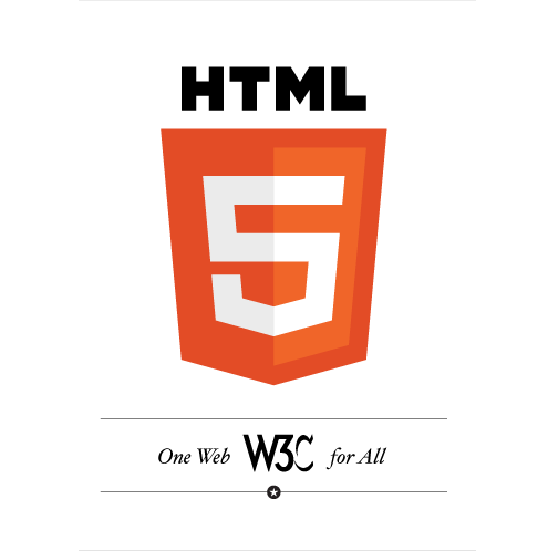 HTML5 - One Web For All